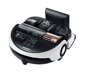 samsung sr2aj9250ww r9250 robot vacuum new year sale 2017 coupons deals. Black Bedroom Furniture Sets. Home Design Ideas